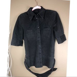 900d14867 Fendi Button Down Shirts for Women | Poshmark